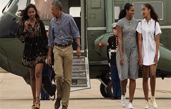 بماذا نصحتا ابنتا بوش نجلتي أوباما قبل مغادرتهما البيت الأبيض؟