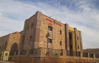 بالصور.. هشام فرغلي : متحف النيل بأسوان استقبل  270 ألف زائر  بعد عام من افتتاحه