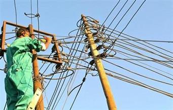 متحدث الكهرباء: عودة الأحمال الكهربية إلى محافظة الوادى الجديد