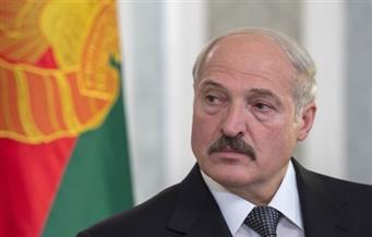 رئيس بيلاروسيا: ندعم الاتجاه السياسي الحكيم للقيادة المصرية