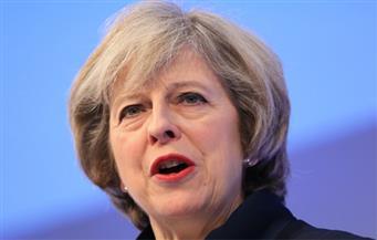 رئيسة وزراء بريطانيا تلتقي ولي العهد السعودي السبت.. وتدعو لتهدئة التوتر في الخليج