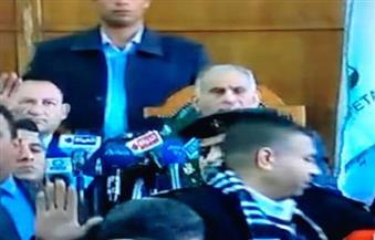 """حكم تاريخي لـ""""الإدارية العليا"""": تيران وصنافير مصرية وسيادتها عليها """"مقطوع بها"""" ولم يكن جيشنا أبدا جيش احتلال"""
