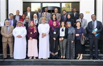 """تعاون بين المنظمتين العربيتين """"المرأة"""" و""""العربية"""" لدعم المجتمعات البدوية والريفية والساحلية"""