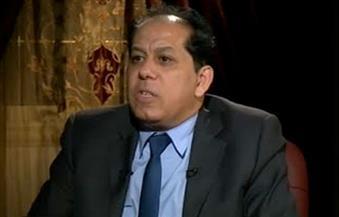 ضياء حلمي: مصر وبيلاروسيا بينهما صداقة قوية.. وتوقيع عدة اتفاقيات للصناعات الثقيلة
