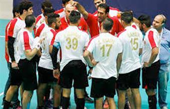 رئيس بعثة منتخب مصر لكرة اليد للشباب: منتخبنا واعد واستعد جيدًا لبطولة كأس العالم بالجزائر