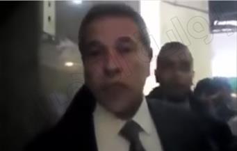 """بالفيديو.. ماذا قال """"توفيق عكاشة"""" عقب الحكم بمصرية """"تيران وصنافير""""؟"""
