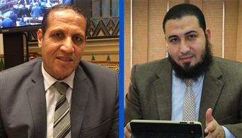 """نائبا النور بـ """"أبو حمص وإدكو"""" يحصلان على موافقة بإدراج """"زكي أفندي"""" في خطة الصرف"""
