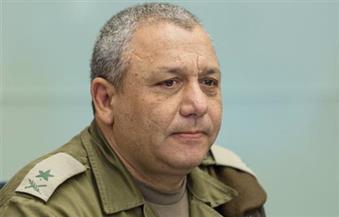 مرض غامض يصيب رئيس هيئة أركان جيش الاحتلال الإسرائيلي .. وجولان يخلفه