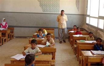 -ألف-تلميذ-بالابتدائية-أدوا-امتحان-اللغة-العربية-بالأقصر