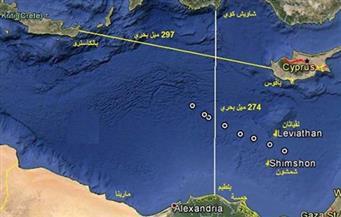 تأجيل  دعوى إلغاء اتفاقية ترسيم الحدود بين مصر واليونان  لـ 20 أبريل