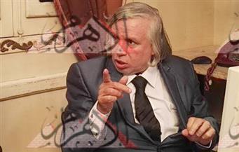 بالصور.. محمد سراج : الريشة والقلم مفتاح التغيير ما دامت الظروف مهيأة
