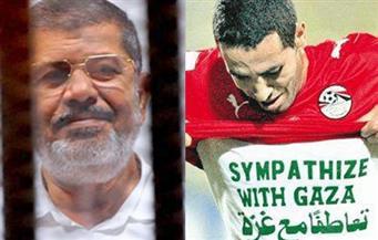 """ننشر """"الأسباب القانونية"""" لإدارج أبو تريكة و""""جماعة الإخوان"""" على قوائم """"الكيانات الإرهابية"""""""
