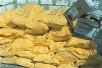 ضبط كمية من زيت الطعام مجهول المصدر وحبوب فاسدة وسجائر أجنبية مقلدة في حملة تموينية بالإسماعيلية