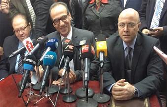 سفير المغرب: نتضامن مع مصر في القضايا المصيرية ومشاركة متميزة للمثقفين المغاربة بمعرض الكتاب