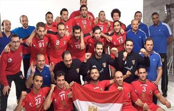 مصر تهزم الأرجنتين (31/ 27) في مونديال اليد وتضمن الوصول لدور الـ16