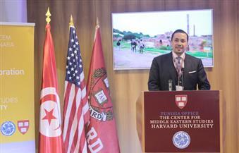 مركز هارفارد لدراسات الشرق الأوسط يفتتح مكتبًا إقليميًا في تونس