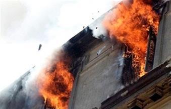 """""""الكهرباء"""": انفجار أنبوبة بوتاجاز تسبب في توقف برج """"باسوس – هليوبولس"""""""