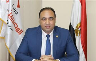 خالد عبد العزيز: مشروعات الصرف الصحي توفر الدولة مليارات الجنيهات