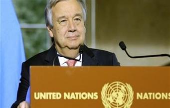 الأمين العام للأمم المتحدة يدين الهجوم الإرهابي في مالي