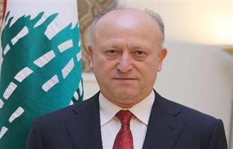 وزير العدل اللبناني السابق: الدعوة لانتخابات مبكرة غير كاف  فيديو