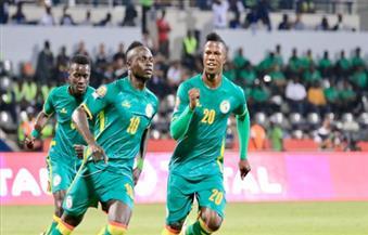 منتخب السنغال أول المتأهلين لدور الثمانية في كأس أمم إفريقيا