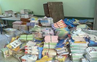 التعليم: جميع الكتب وصلت المدارس.. والامتحانات الفنية تبدأ 20 مايو