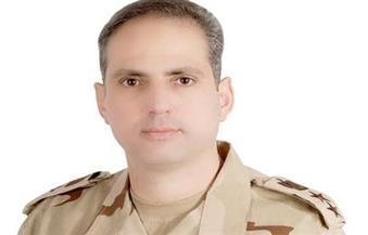 المتحدث العسكري: مقتل 14 إرهابيا في محاولة لاقتحام أحد المعسكرات واستشهاد 8 وإصابة 15 فردا من الجيش