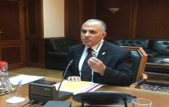وزير الري من طاجكستان: حالة المياه في مصر حرجة وفريدة من نوعها