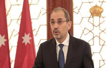 وزير خارجية الأردن يدين التوغل العسكري التركي في سوريا