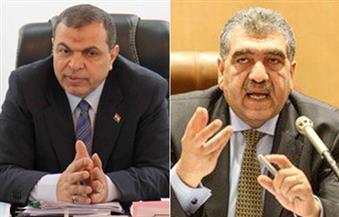 اليوم .. وزيرا قطاع الأعمال والقوي العاملة يفتتحان معرض الصادرات المصرية