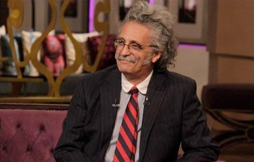 المؤشرات شبه النهائية..فوز حسين خيري بمقعد نقيب الأطباء -