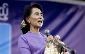 """مأساة الروهينجا في ميانمار.. وصمة على جبين """"سان سوكي"""" صاحبة نوبل للسلام"""