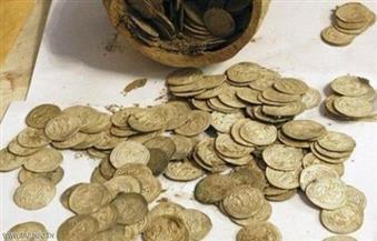 مصادرة قطع وتحف ونقود أثرية في تونس