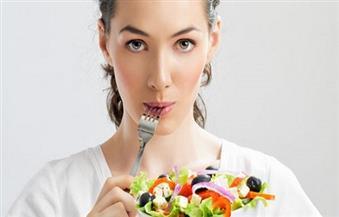 صدق أو لا تصدق.. مضغ الطعام جيدا يقيك من العدوى !!