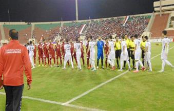 بشرة خير.. منتخب مصر العسكري لكرة القدم يتأهل لدور الثمانية في كأس العالم العسكري