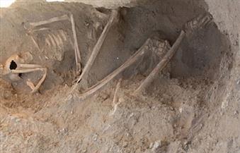 بالصور.. اكتشاف هياكل بشرية غير طبيعية في السودان