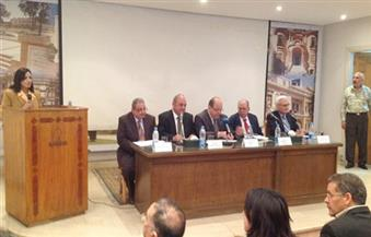 """""""جماليات الكتابة الجديدة"""" محور المؤتمر السابع للجمعية المصرية للنقد الأدبي"""