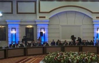 بدء انطلاق محادثات  أستانة.. وزير الخارجية الكازاخستاني: الأزمة السورية لم تجلب إلا البؤس والصعوبات
