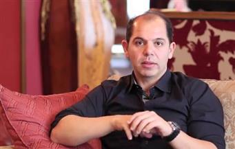 رامي إمام يكشف أسرارا عن الزعيم لأول مرة