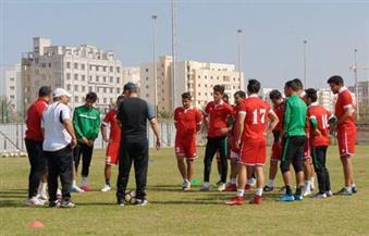 منتخب مصر يواجه الجزائر في ربع نهائي بطولة  العالم العسكرية