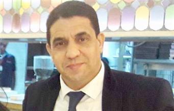 """عبد الرحيم العلام رئيس اتحاد كتاب المغرب لـ""""بوابة الأهرام"""": إشكالية القطيعة مع المشرق تبخّرت"""