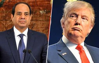 مرصد الإفتاء: النظام الأمريكي الجديد أدرك الأعباء التي تتحملها مصر في مواجهة الإرهاب