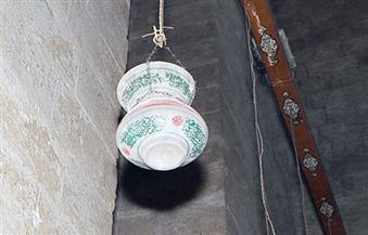 القبض على سارقي 6 مشكاوات أثرية من داخل حجرة الملك فؤاد الأول