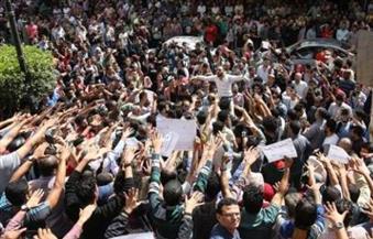 تأييد براءة 13 حدثًا علي خلفية اتهامهم بالتظاهر اعتراضًا علي اتفاقية ترسيم الحدود بين مصر والسعودية