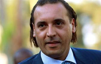 إطلاق سراح نجل معمر القذافي بعد احتجازه بتهمة إهانة القضاء اللبناني