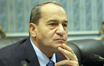 وزير الزراعة يناصر نائبًا برلمانيًا سب نقيب القبانيين في لجنة القمح