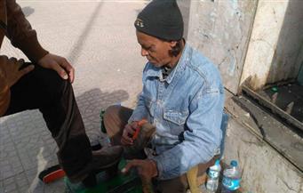 """العاملون في ميدان التحرير في ذكرى ثورة يناير: """"الأمن موجود.. وعقبال الاقتصاد"""""""