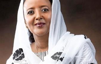 أمينة محمد: القارة الإفريقية تعيش نقطة تحول.. ولديها خارطة طريق واضحة لتتصدر المشهد