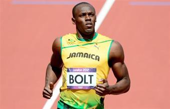 """تجريد """"أسرع رجل في العالم"""" من ذهبية أوليمبية"""