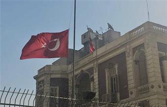 سفارة تركيا: رئيس اتحاد الغرف والبورصات التركية يزور مصر الأحد